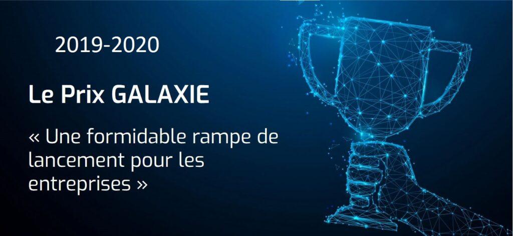 Prix Galaxie 2019-2020