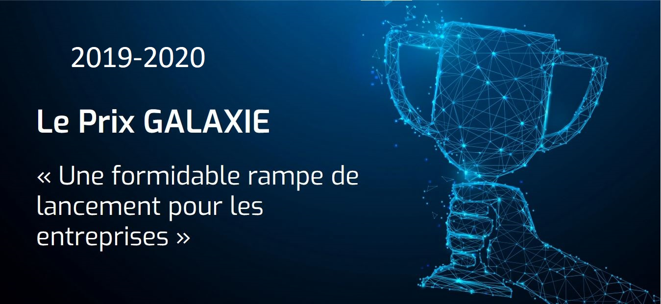 Read more about the article Prix Galaxie 2019-2020