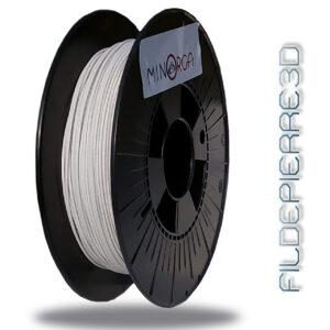 Bobine Fil de Pierre 3D sur Support – Calibre 1.75 mm