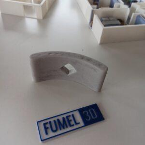 Retour d'expérience – Fumel 3D
