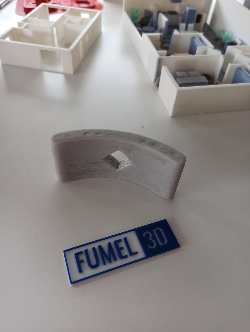 Read more about the article Retour d'expérience – Fumel 3D