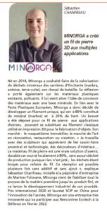 Read more about the article Septuors 2021 : PRIX SPÉCIAL CCI 31